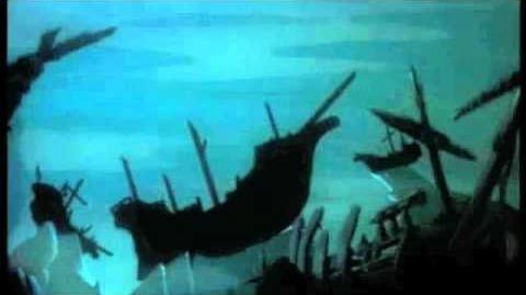 La Morte di Ursula