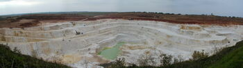 NGruev.kaolin.mine.bulgaria.jpg