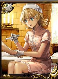 Nurse stella