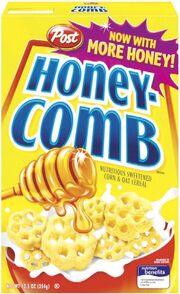 HoneycombBox
