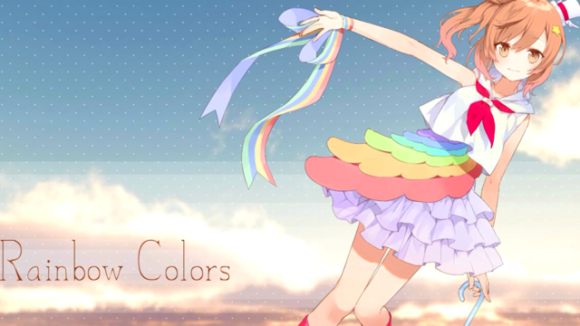 File:Rainbow Colors - Heart's Cry.png