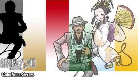 【CeVIO Color Voice Series】デュエット紹介動画
