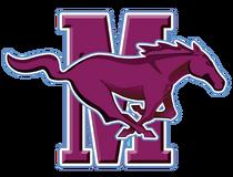 Coloradomustangs logowikiablue