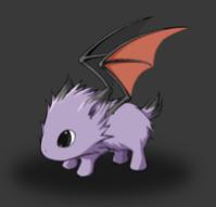 App bat wings