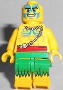 LEGO Islander found 1