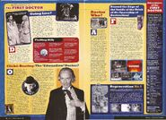 Doctor Who Magazine 407 (52-53)