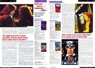 Doctor Who Magazine 282 (29-30)