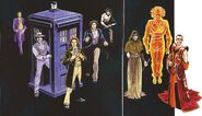 The Eighth Doctors