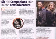 Doctor Who Magazine 429 (12)