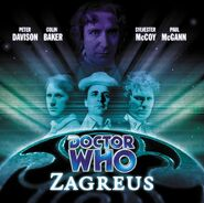 Zagreus cover