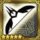 Rusty Bow Icon