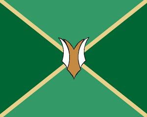 Flag voxxa chakatblackwater