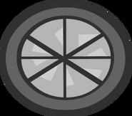 Wheel body