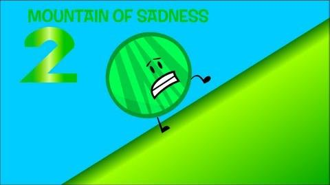 Challenge To Win episode 2 - Moutain of Sadness