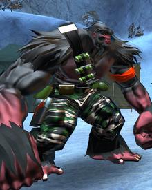 Ape-Plus (steelhead)