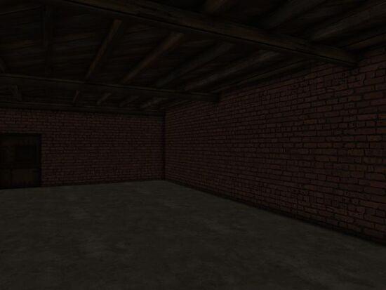 Basement - Wall Detail - None