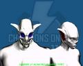 Vampire 01 Monstrous (Head Type)