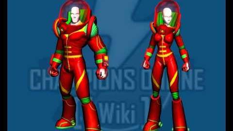 CO Wikia com Retro Sci Fi Set