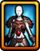 Costume Icon Dark Fantasy Armor