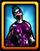 Costume Icon Zombie