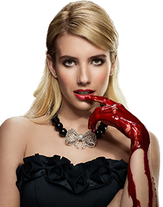 File:KeyArt-SCREAMQUEENS 0.png