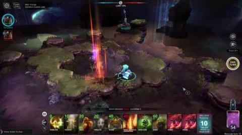 Dwarf - Attack (Chaos Reborn Wiki)