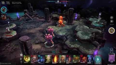Zombie - Special Ability (Chaos Reborn Wiki)