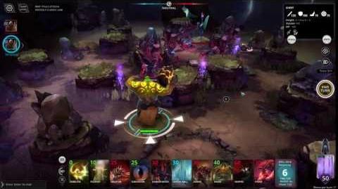 Shadow Wood - Death (Chaos Reborn Wiki)