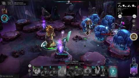 Bolt Tower - Death (Chaos Reborn Wiki)