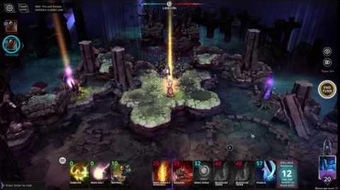 Teleport - Casting (Chaos Reborn Wiki)