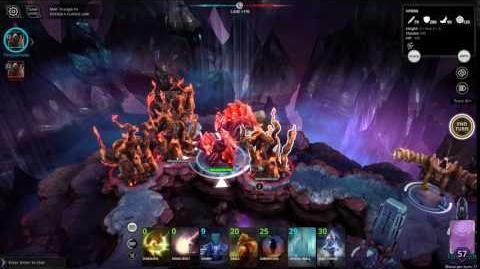 Tangle Vine - Death (Chaos Reborn Wiki)