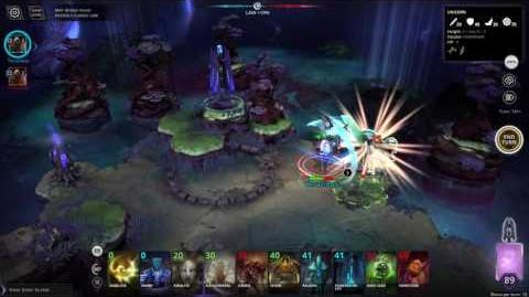 Unicorn - Death (Chaos Reborn Wiki)