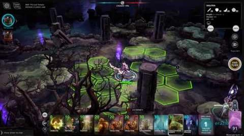 Skeleton - Attack (Chaos Reborn Wiki)