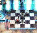 Escher & Musiea Puzzle: Purgatory 1A