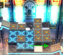 Escher & Musiea Puzzle: Ancient Path of Death 1B