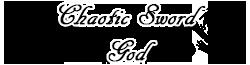 Wiki Chaotic Sword God (FR)