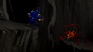 Spyder 02 Fallen Hero
