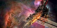 Starship Mechanics