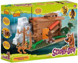 Sasquatch's Lair Box