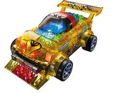 LB Racer Scorcher Racer