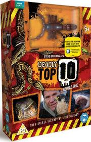 Deadly-60-dvd