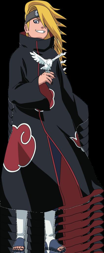 Саски аниме 3