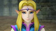Zelda of gamelon