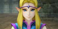 Zelda (CDi)