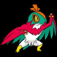 Hawlucha