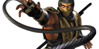 Scorpion (Mortal Kombat)