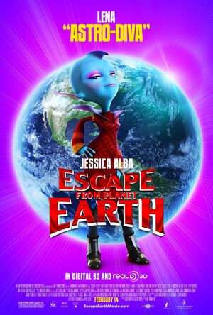 Escape from planet earth ver8 xxlg