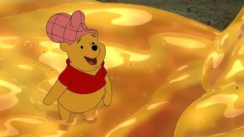 Honey Song - The Mini Adventures of Winnie The Pooh - Disney