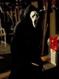 Ghostscream