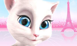 Talking-angela-android